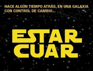 Desde una galaxia cada vez menos oficialista: Estar Cuar.